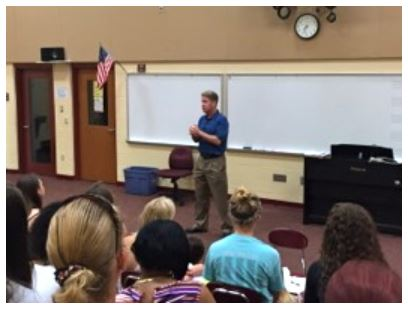 Ohio Health and Dr. Kays Deliver Seminar